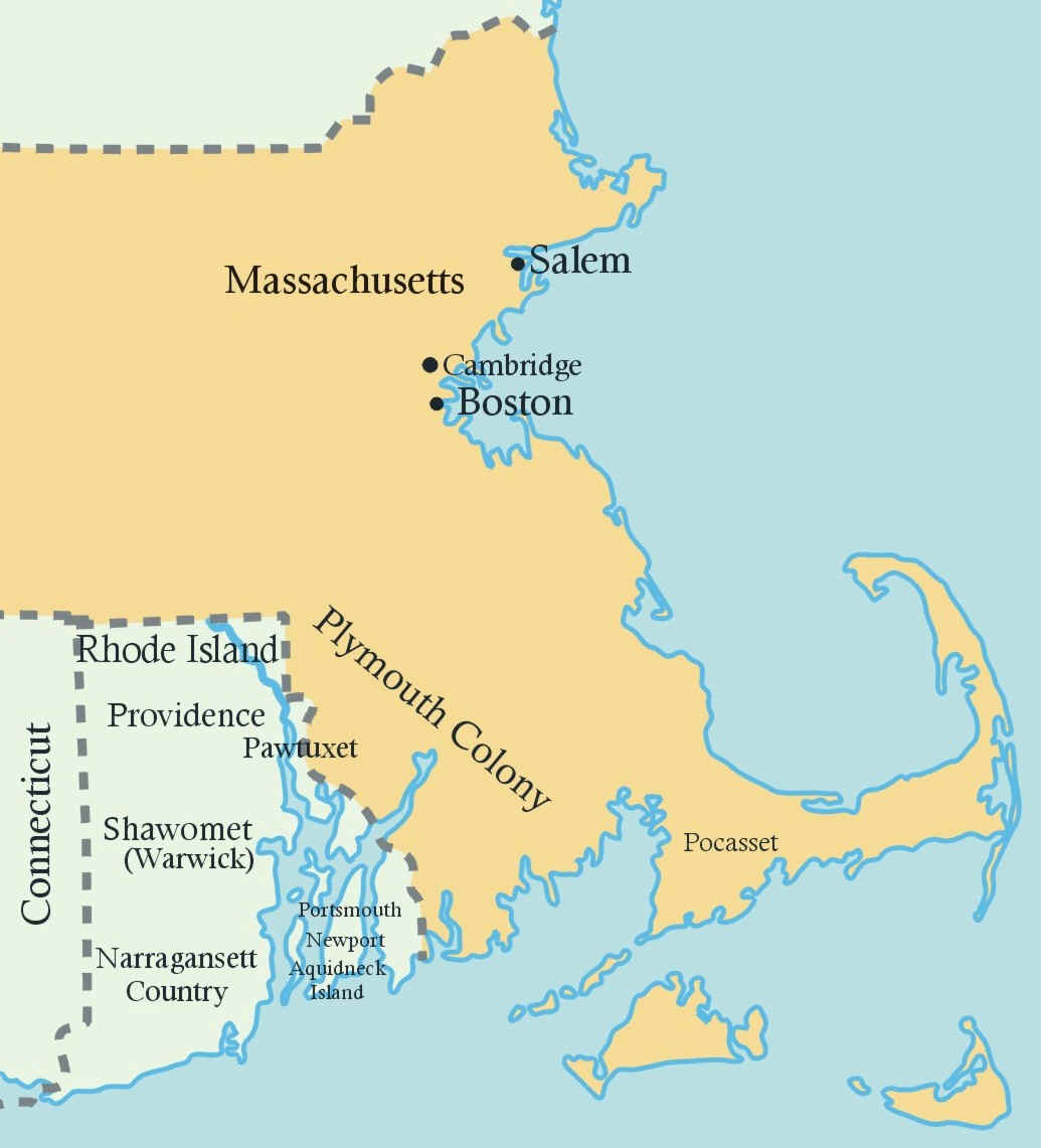 plymouth and massachusetts bay colonies Though plymouth would never develop as robust an economy as later settlements–such as massachusetts bay colony–agriculture, fishing and trading made the colony self-sufficient within five.